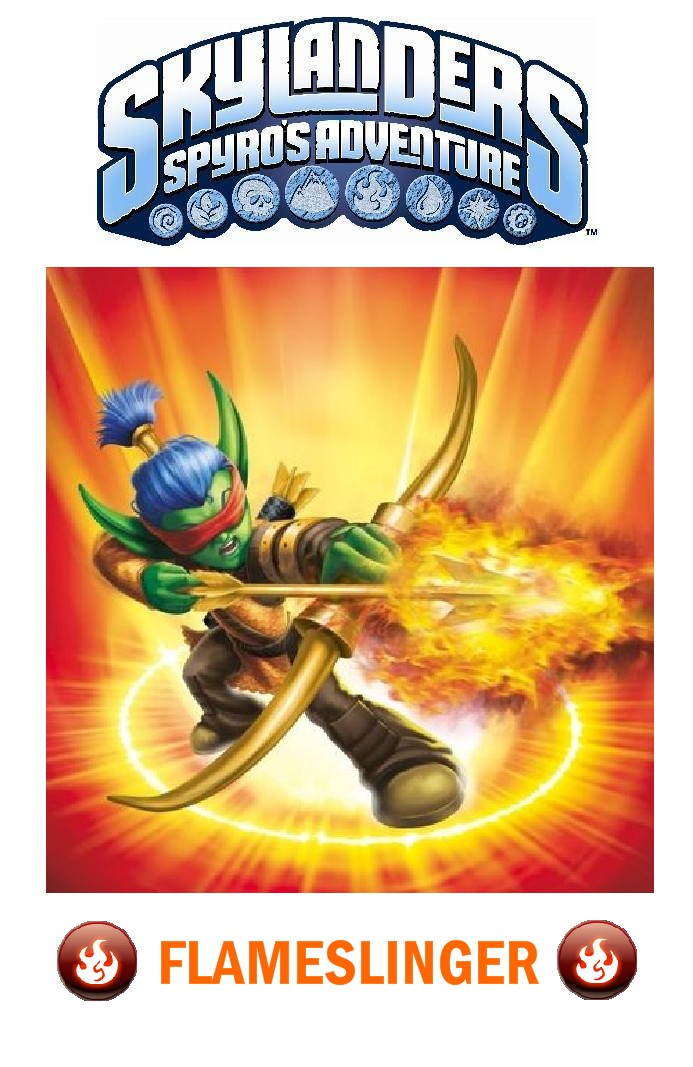 skylanders   Skylanders Spyros Adventure Photo 31310383 693x1067