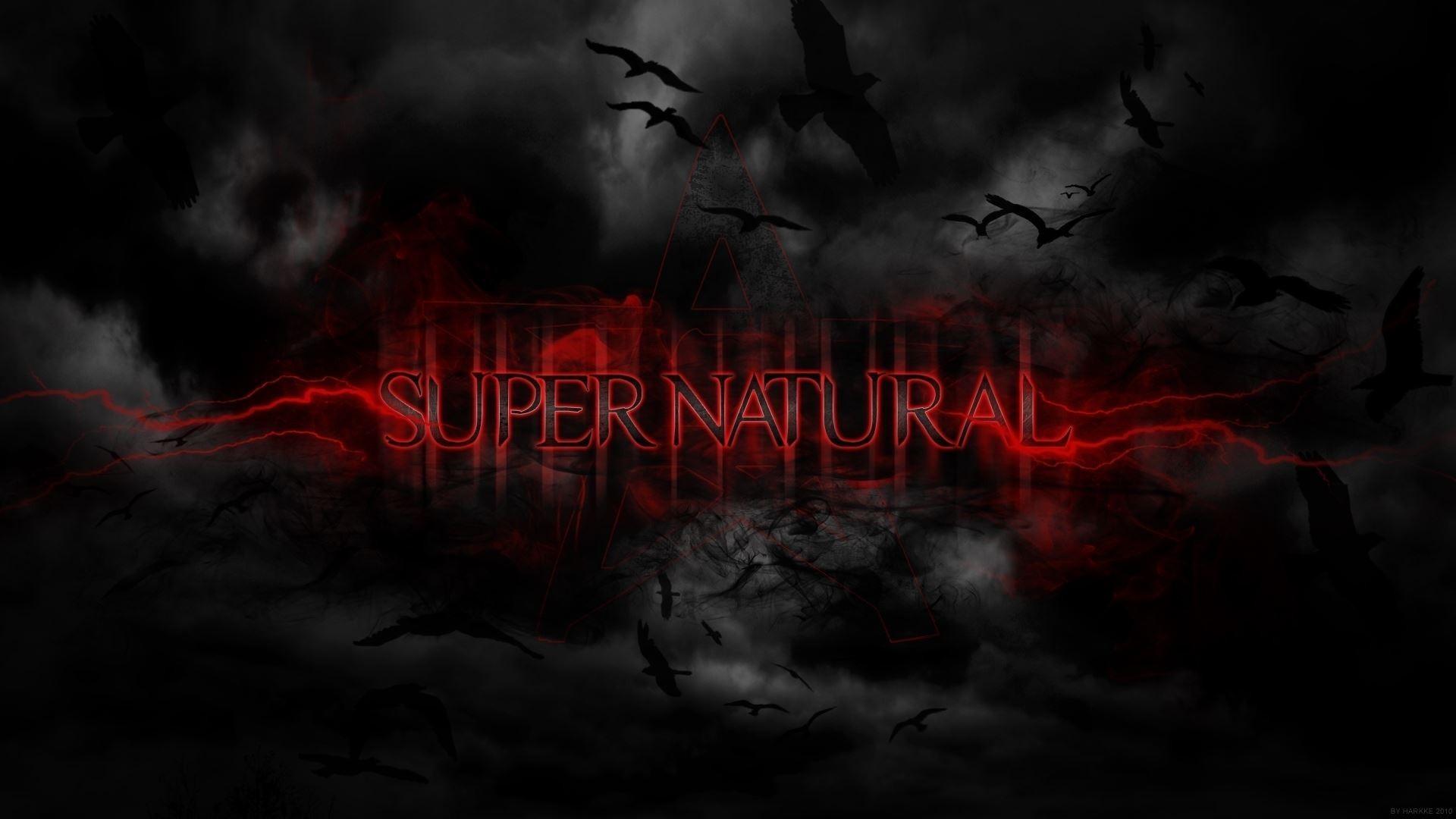 36 Supernatural Aesthetic Wallpaper On Wallpapersafari