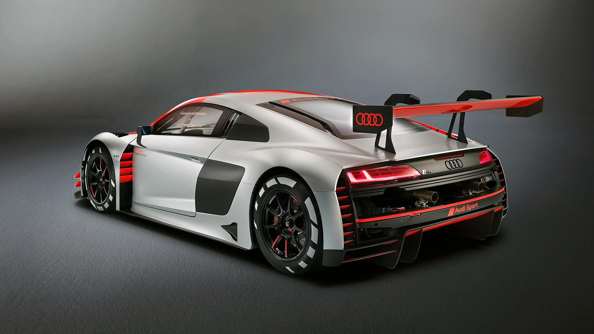 2019 Audi R8 LMS GT3 Wallpapers Specs Videos   4K HD   WSupercars 1920x1080