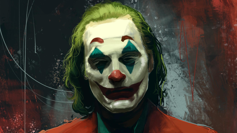 Joker HD Wallpaper Background Image 2480x1395 ID1009977 2480x1395