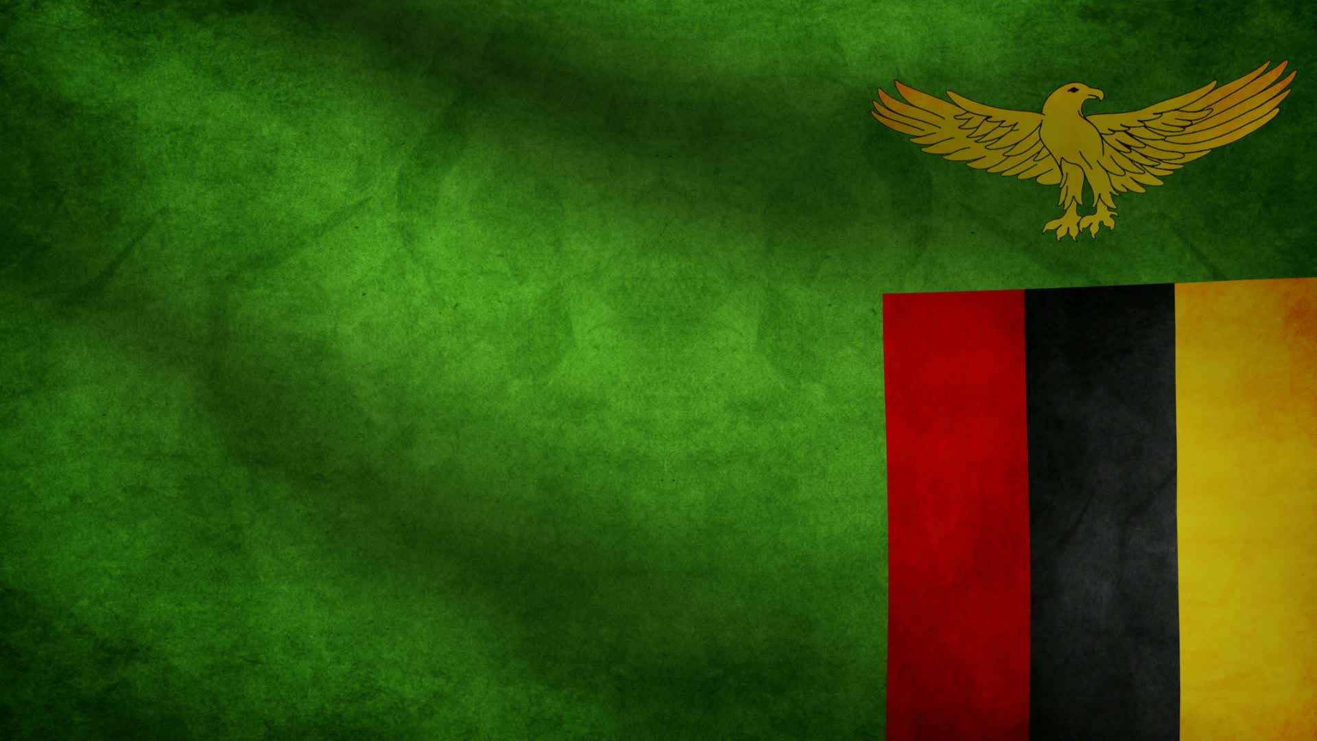 Zambian government announces publication of draft constitution 1920x1080