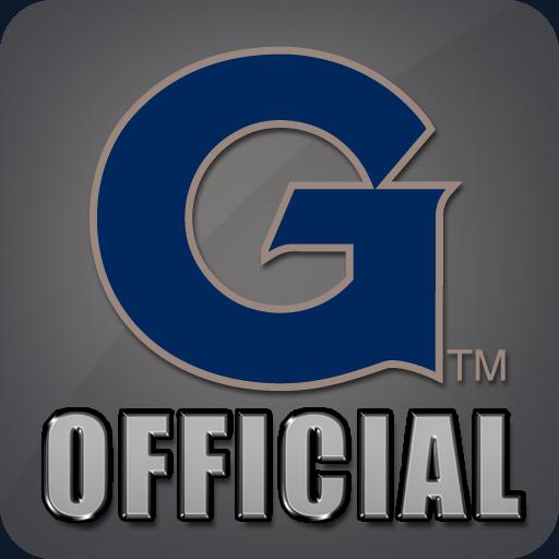 Georgetown Hoyas 512x512
