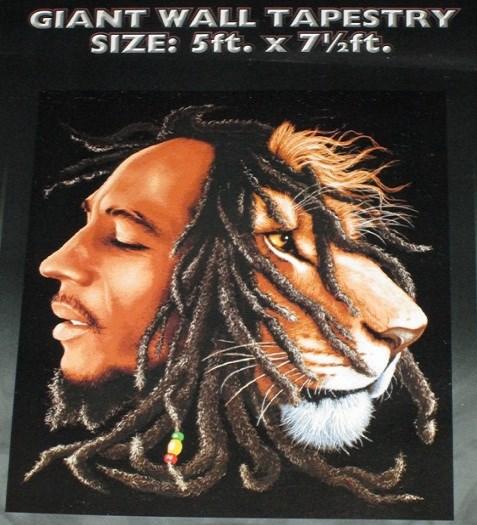 Iron lion zion - 5 1
