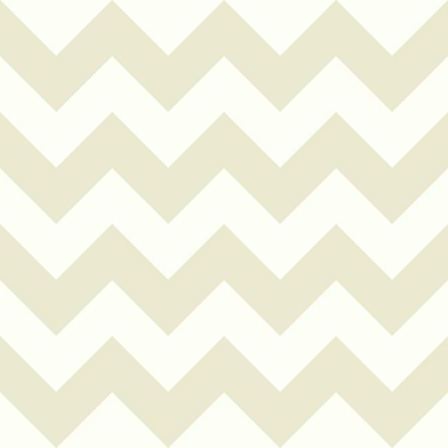 Chevron Tan White Wallpaper   Wall Sticker Outlet 650x650