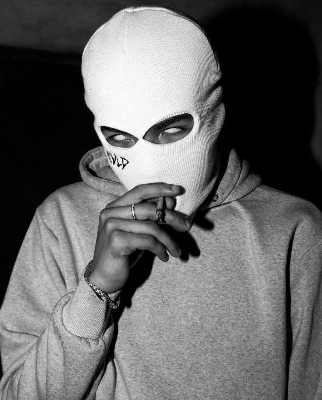 Pin by Wendy Miller on gangsta swag balaclava in 2019 Gangsta 1031x1280