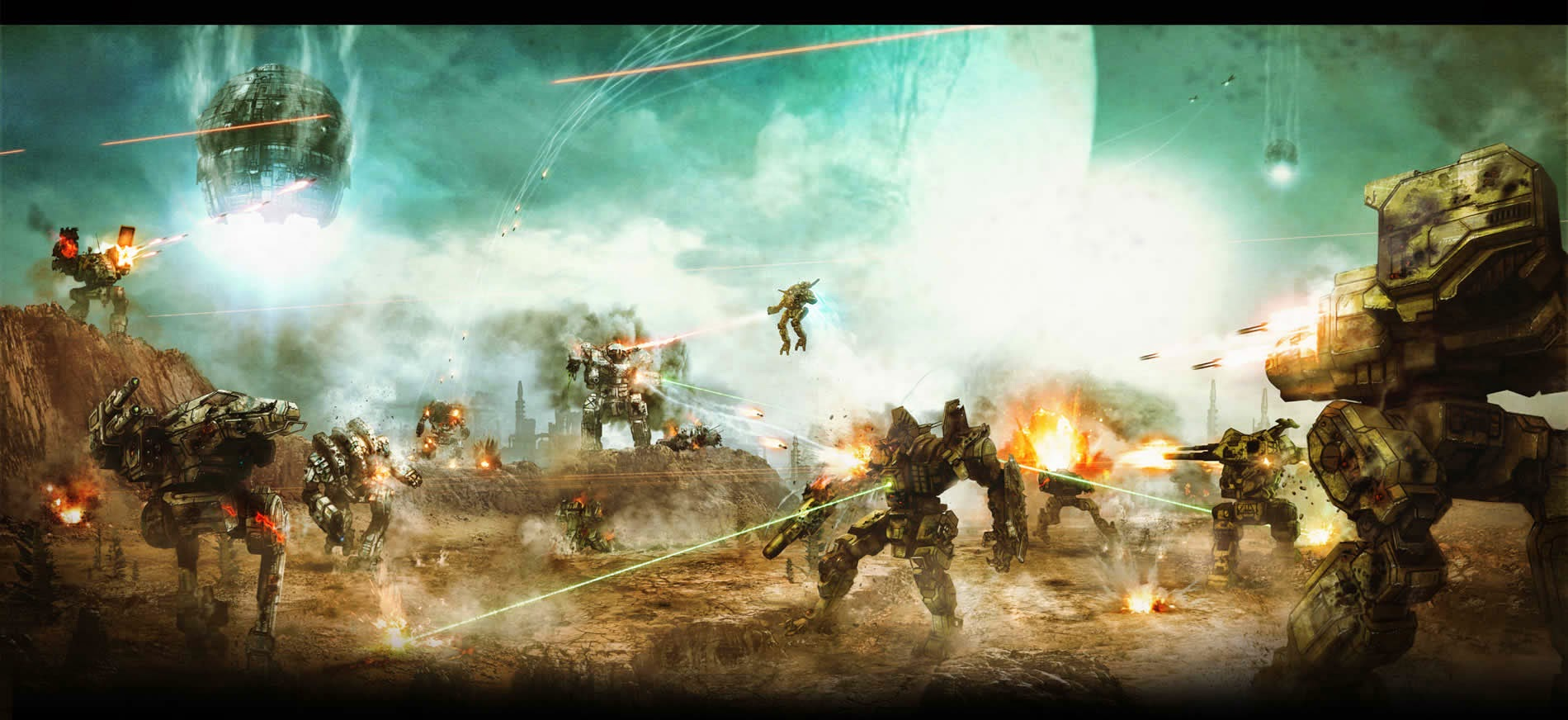 mechwarrior online desktop wallpaper 2   weddingdressincom 1900x872