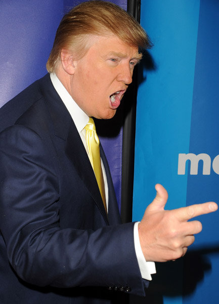Donald Trump wallpaper   Donald Trump wallpapers   18 Wallpapers 433x600