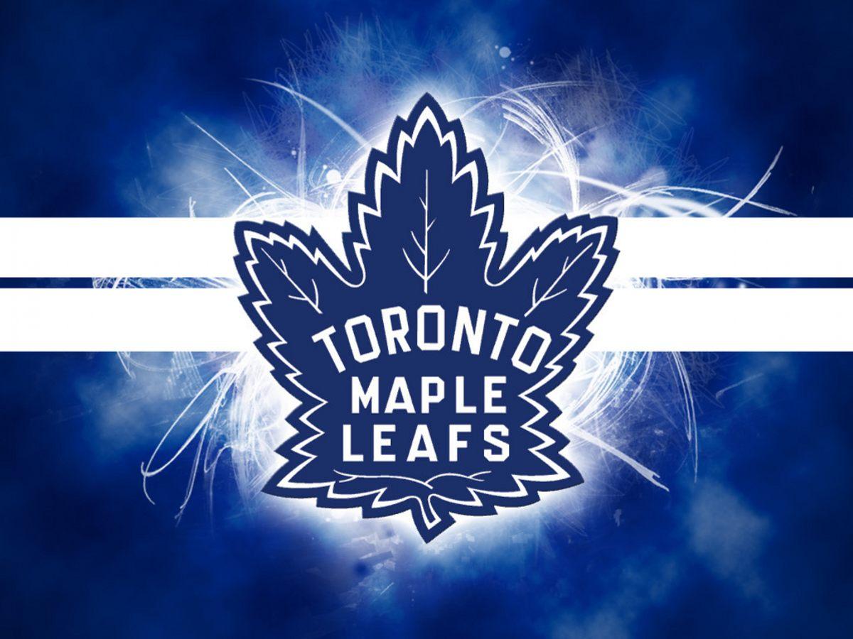 Toronto Maple Leafts Blue LogoHockey wallpaper download 1200x900