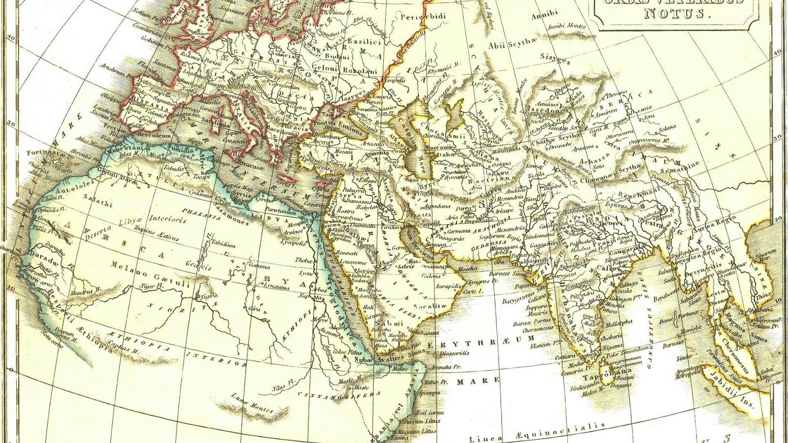 Middle Earth Map Desktop Wallpaper Wallpapersafari