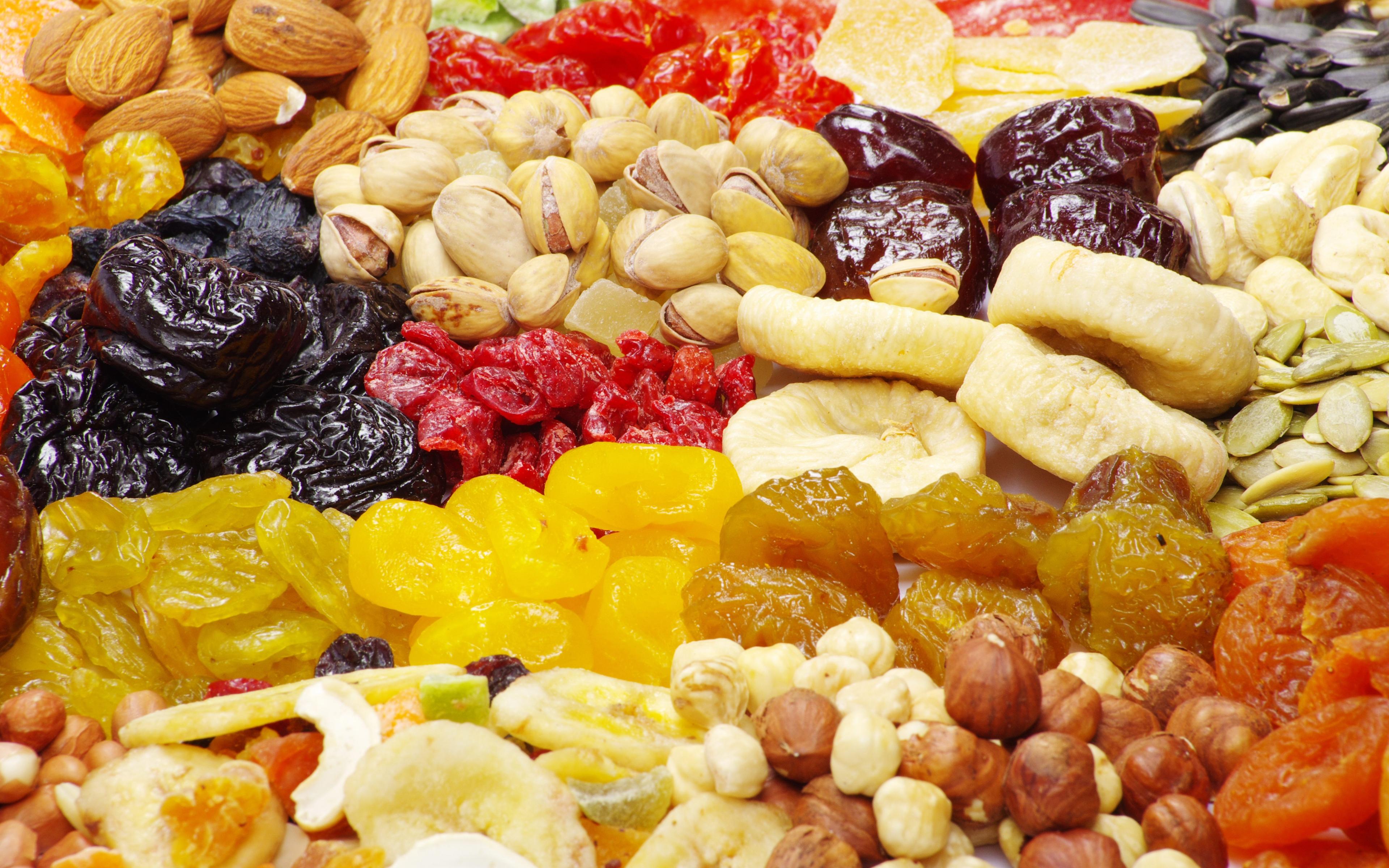 Dry Nuts Hd Free Image: WallpaperSafari