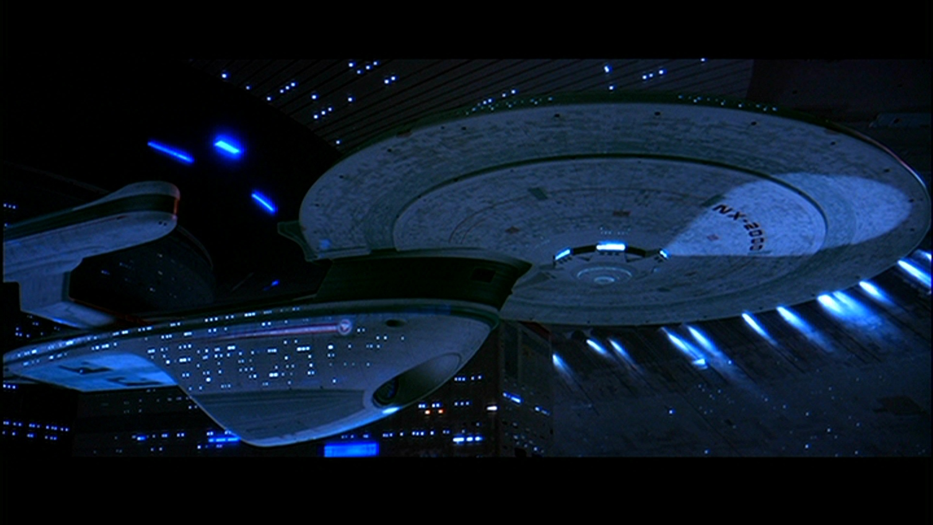 Star Trek III The Search for Spock Movie Wallpapers 1920x1080
