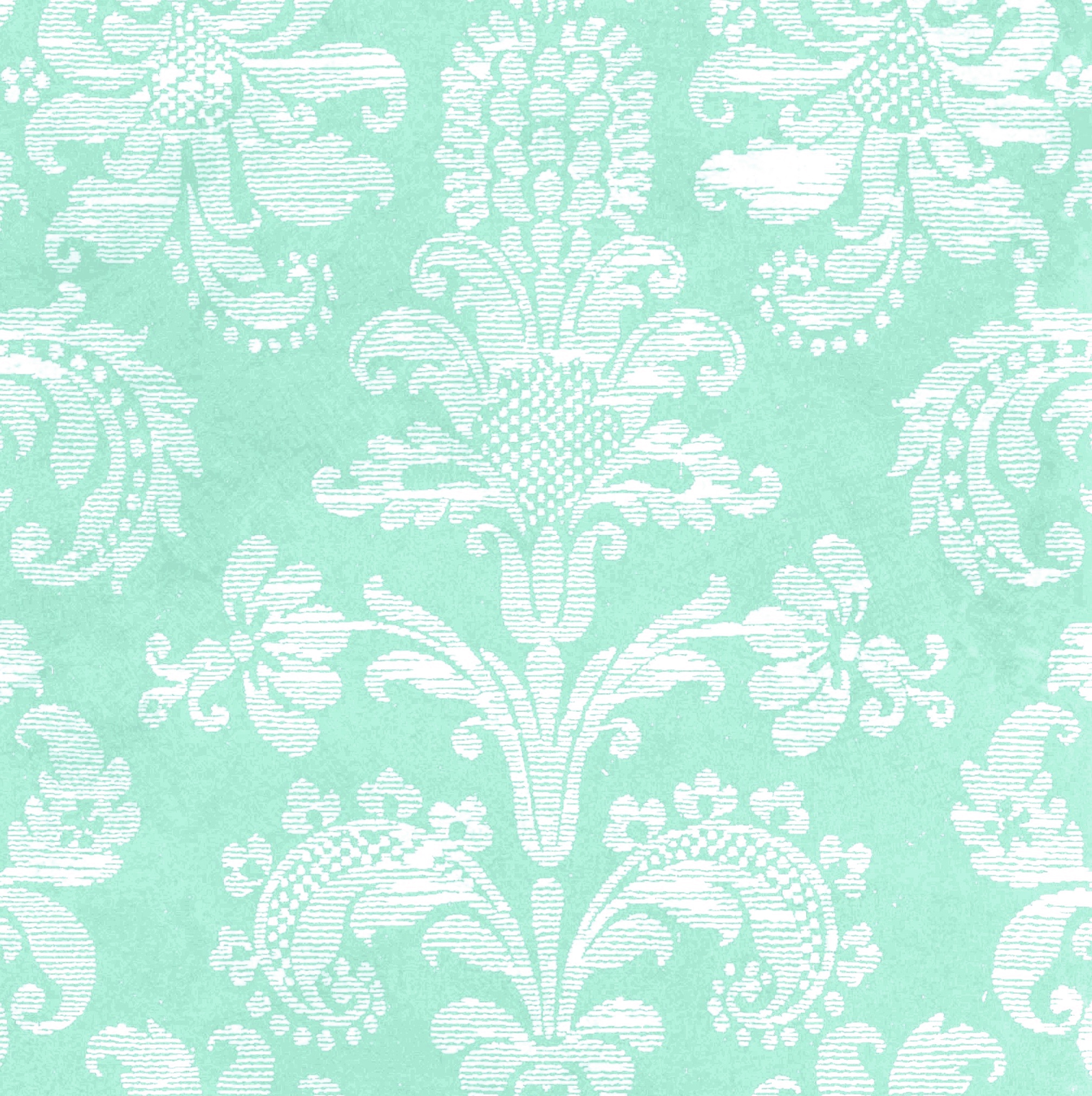 Mint Colored Wallpaper - WallpaperSafari