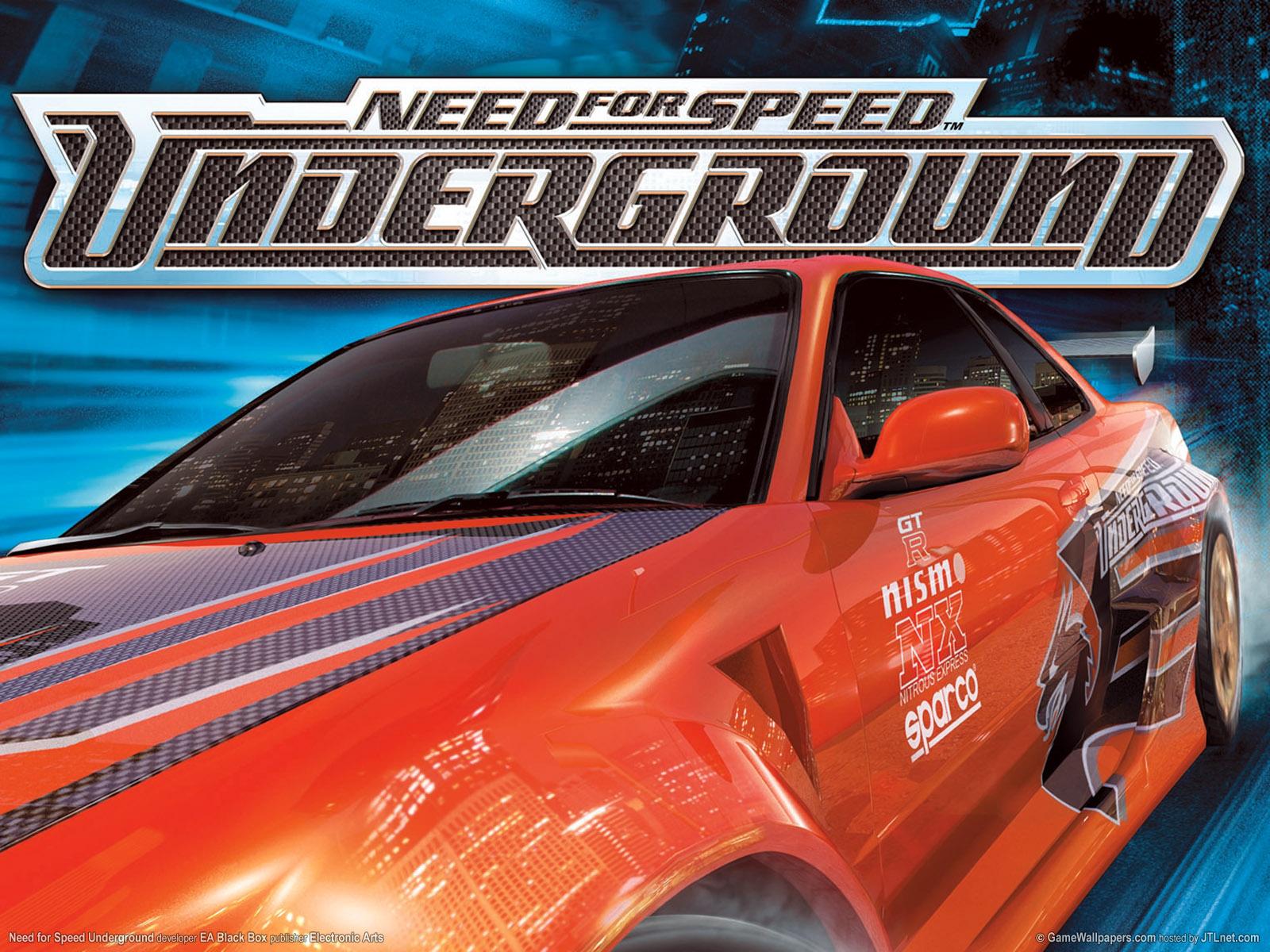 Anlisis de juegazos Need For Speed Underground 1600x1200