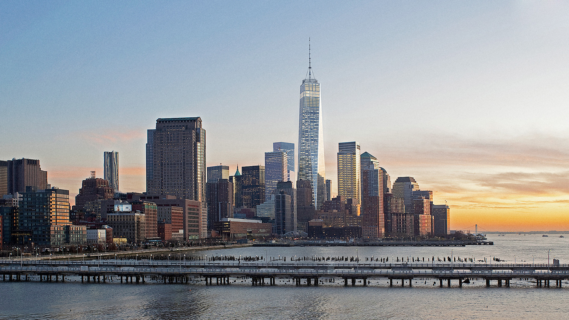 Free Download Showing Gallery For One World Trade Center Wallpaper