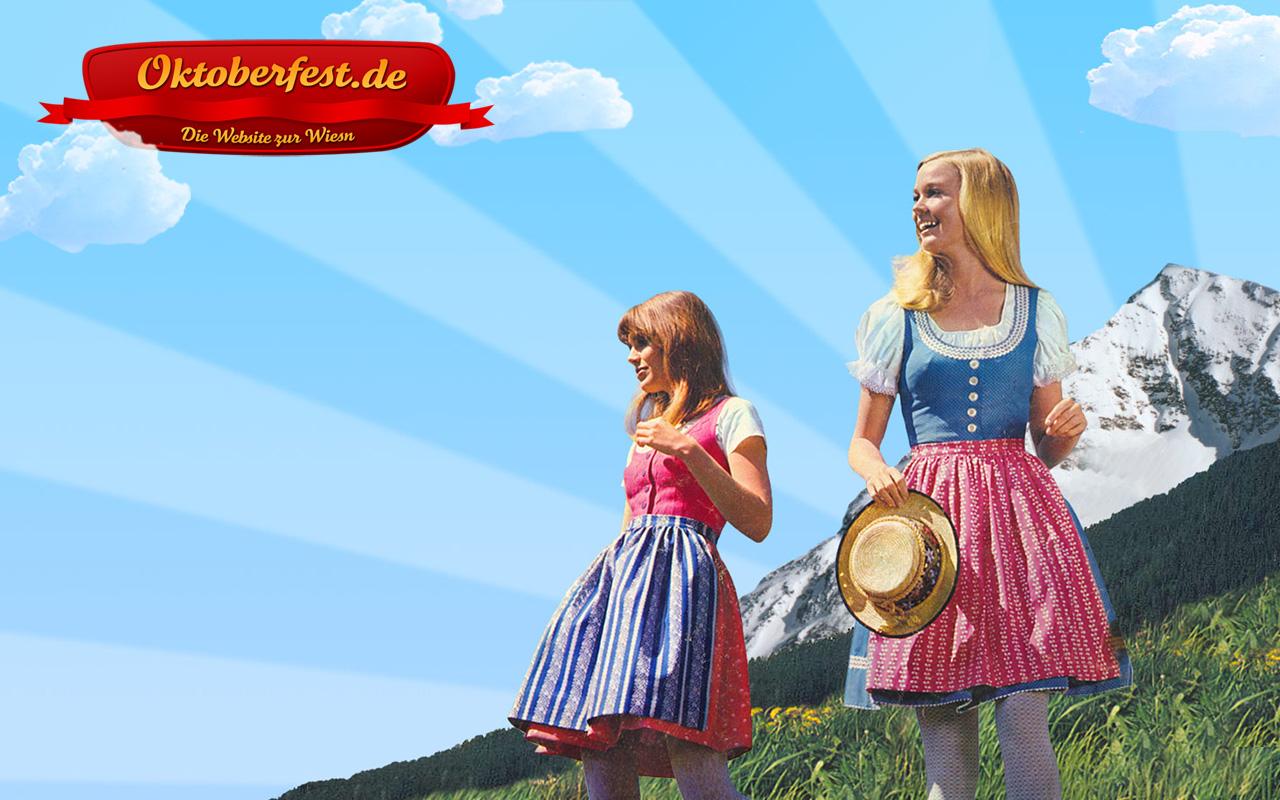 Fesche Madln 3 Gaudi Oktoberfestde   Die Website zur Wiesn 1280x800