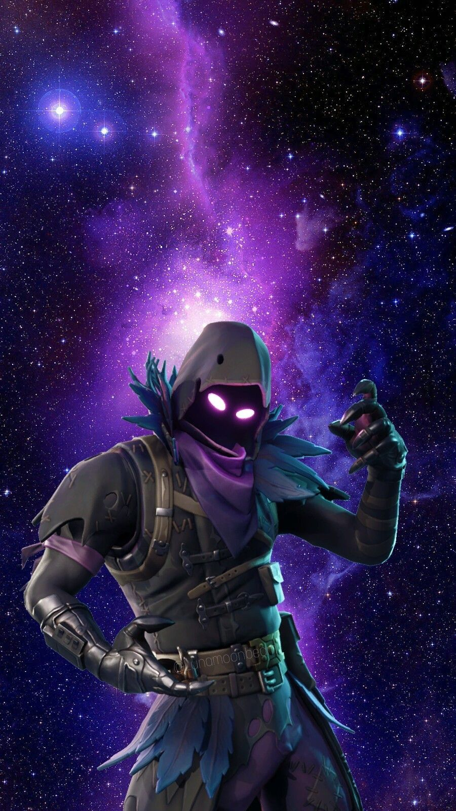 Fortnite Raven Wallpapers   Top Fortnite Raven Backgrounds 900x1600