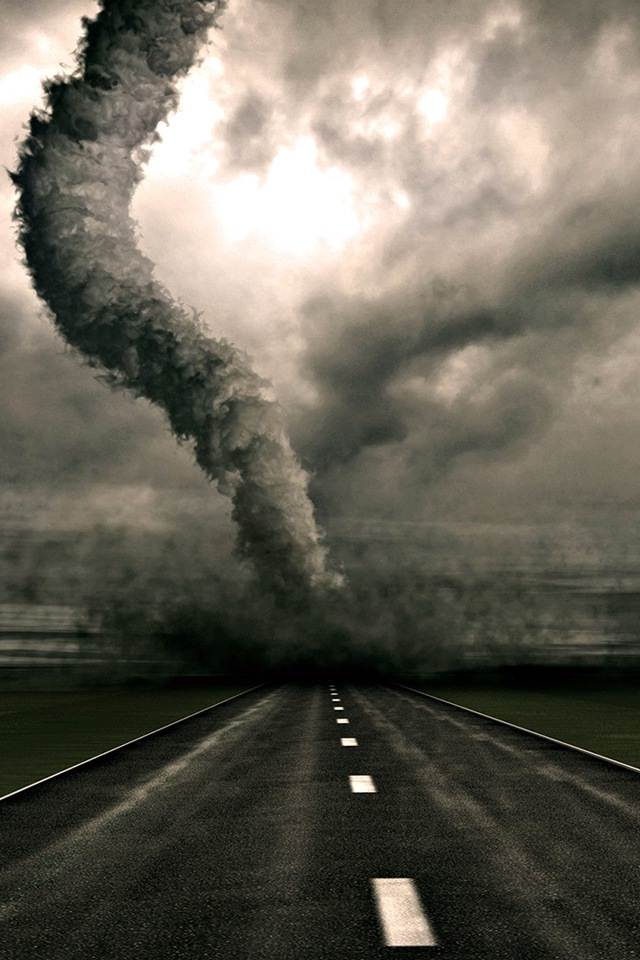 Tornado wallpapers wallpapersafari - Tornado images hd ...