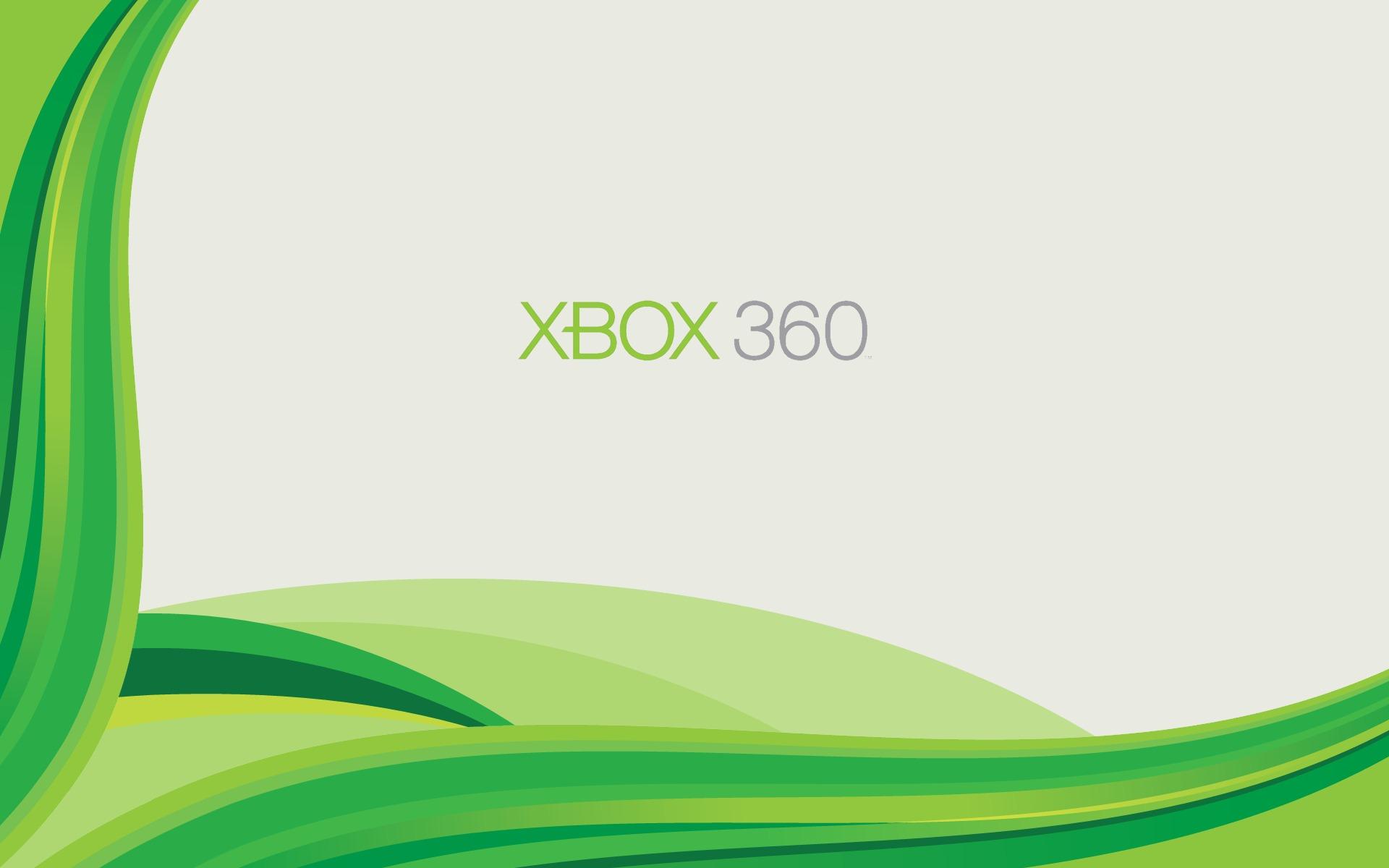 xbox 360 logo 1920x1200