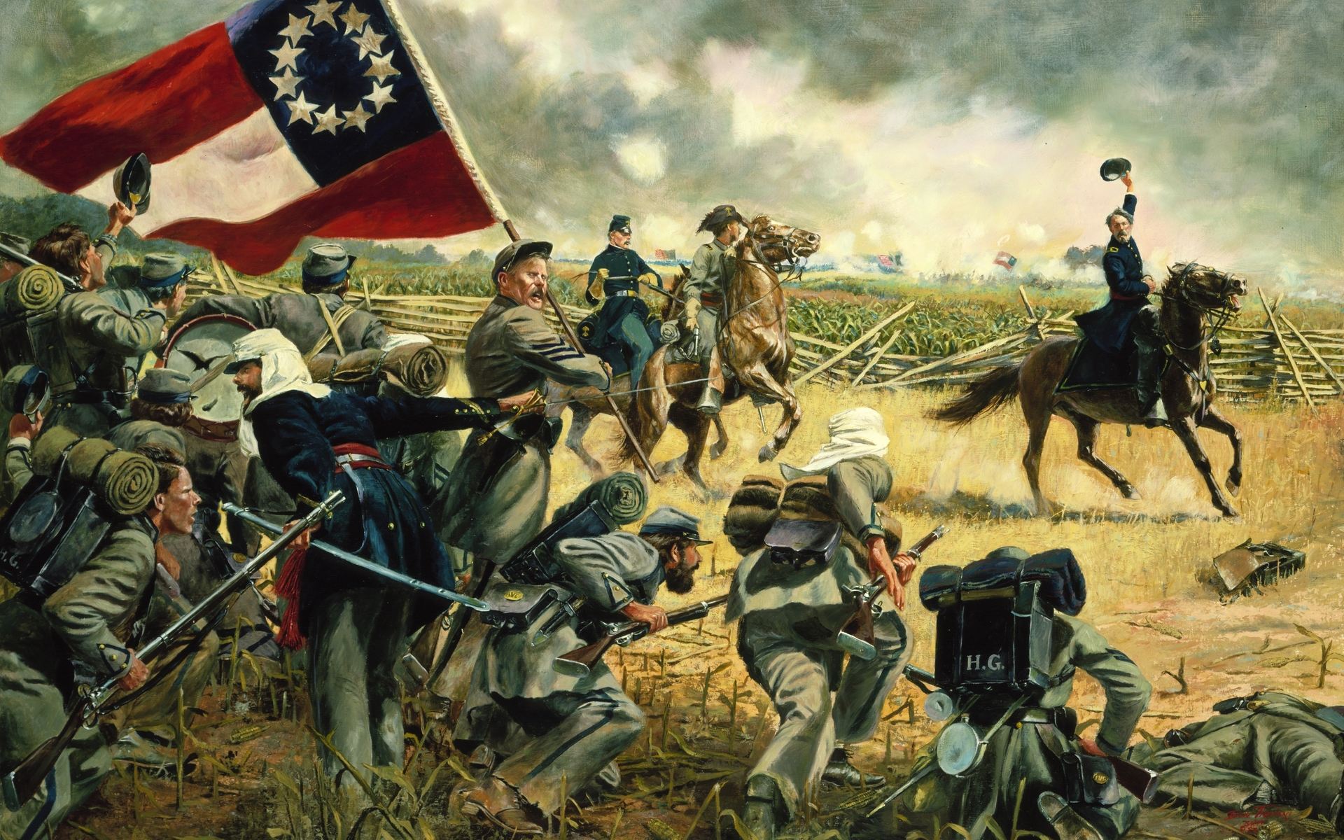 the era of reconstruction that reunited the union victory in the american civil war The role of sectional controversy, civil war and reconstruction in the the civil war the union plan for victory the civil war in american memory.