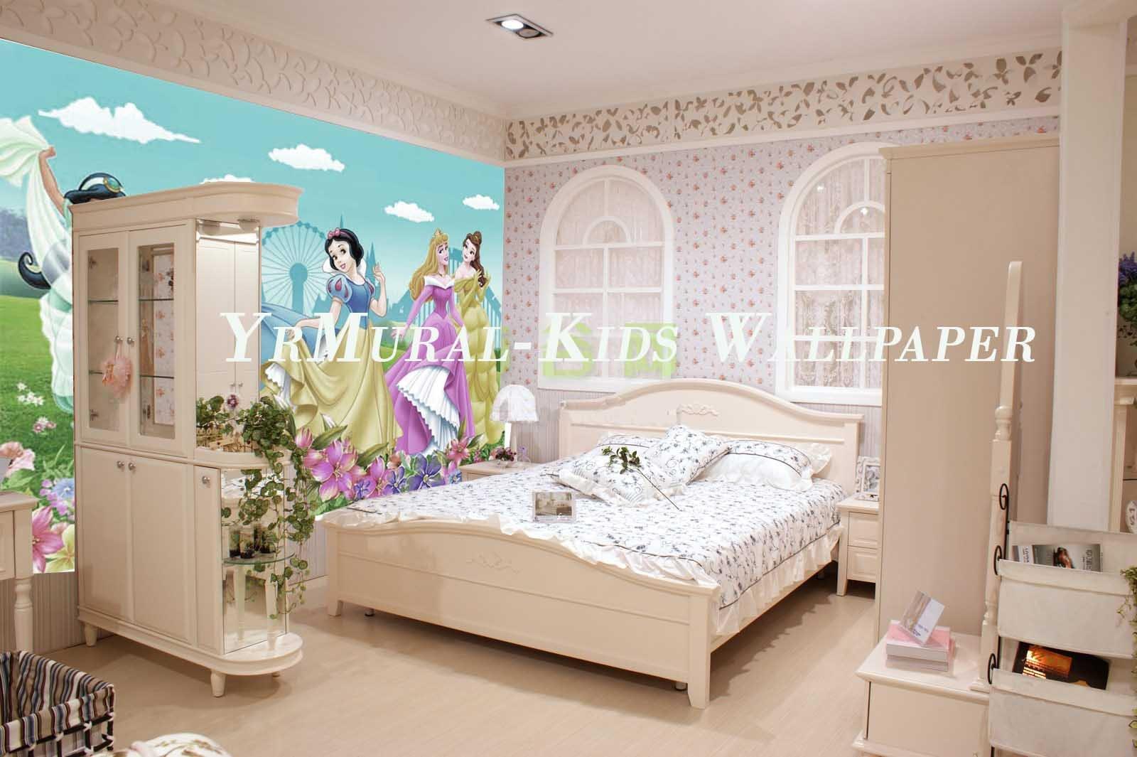 Wallpaper Kids Room - WallpaperSafari