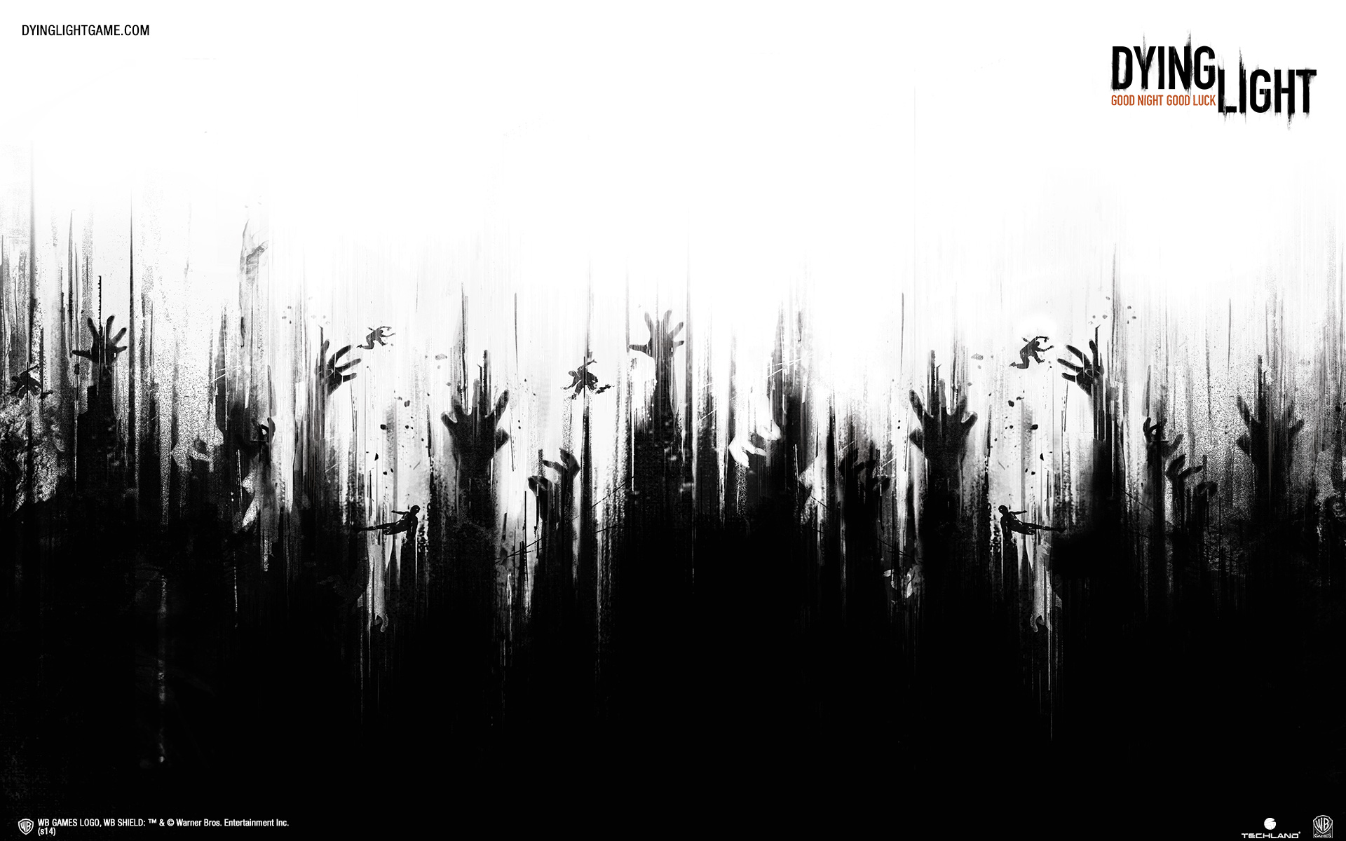 Video Game   Dying Light Wallpaper 1920x1200