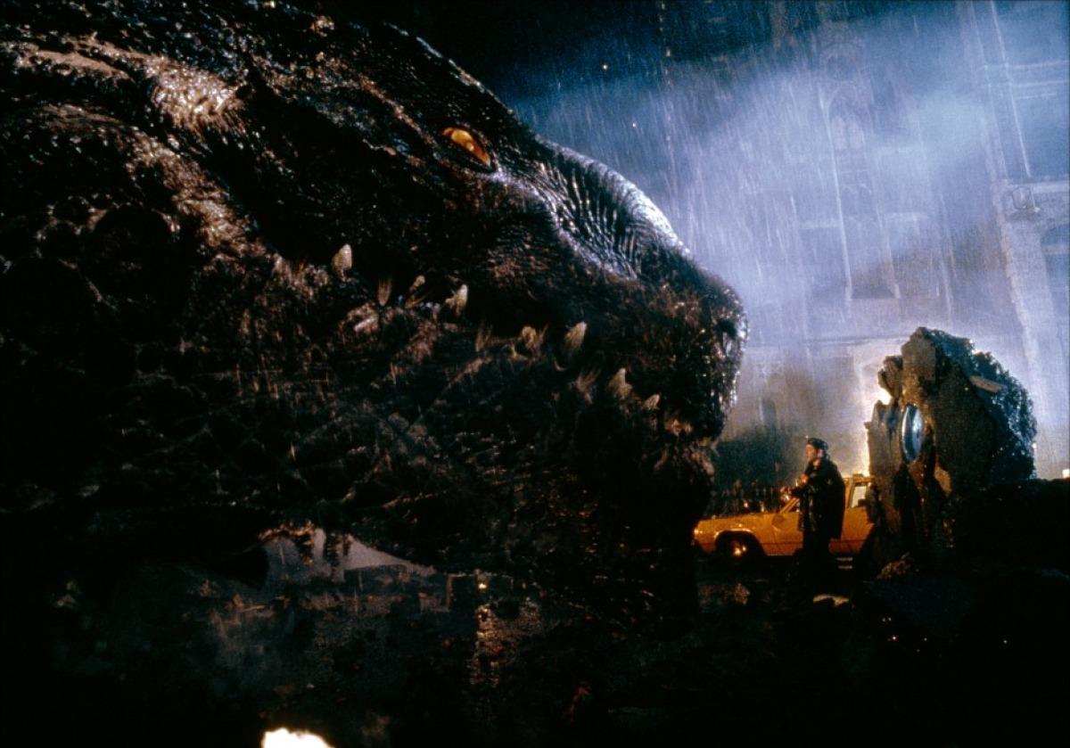 Godzilla Wallpaper 1200x839 Godzilla 1200x839