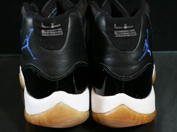 Jordan XI Space Jam retro come back around Would t Read More 570x425