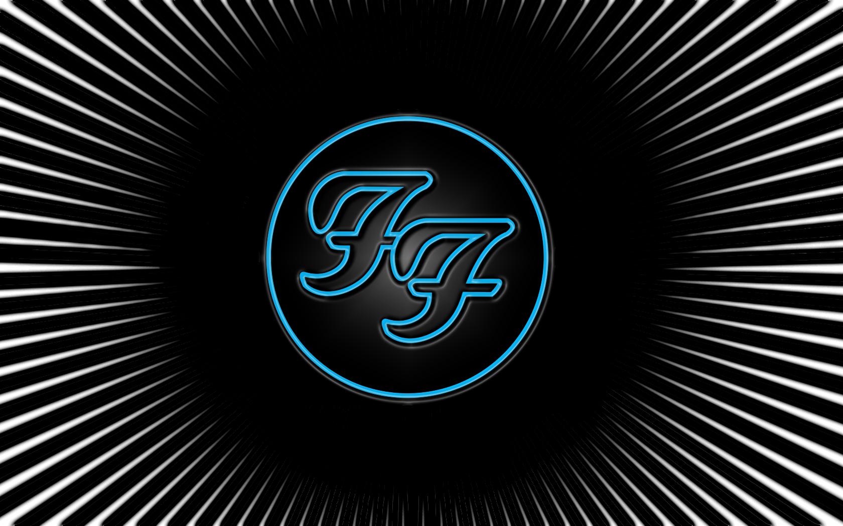 fs70f201116831foo fighters wallpaper by giuliomig87 d3j5bdkjpg 1680x1050