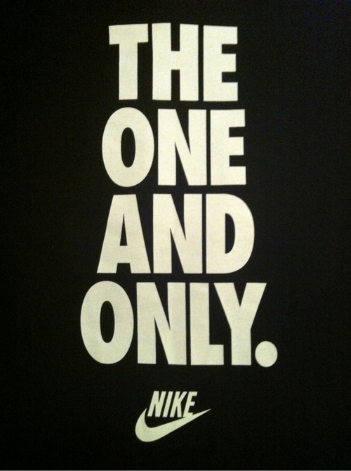 Nike Inspirational Quotes Tumblr Nike inspirational quotes 500x670