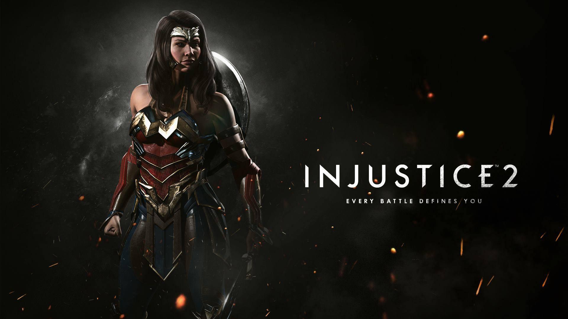 Free Download Injustice 2 Hd Wallpaper 7 1920 X 1080 Stmednet