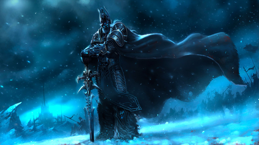How to play World of Warcraft on an iPad - Quora World of Warcraft Preview: Up close with the Lich King 38 World of Warcraft wallpapers <a href=