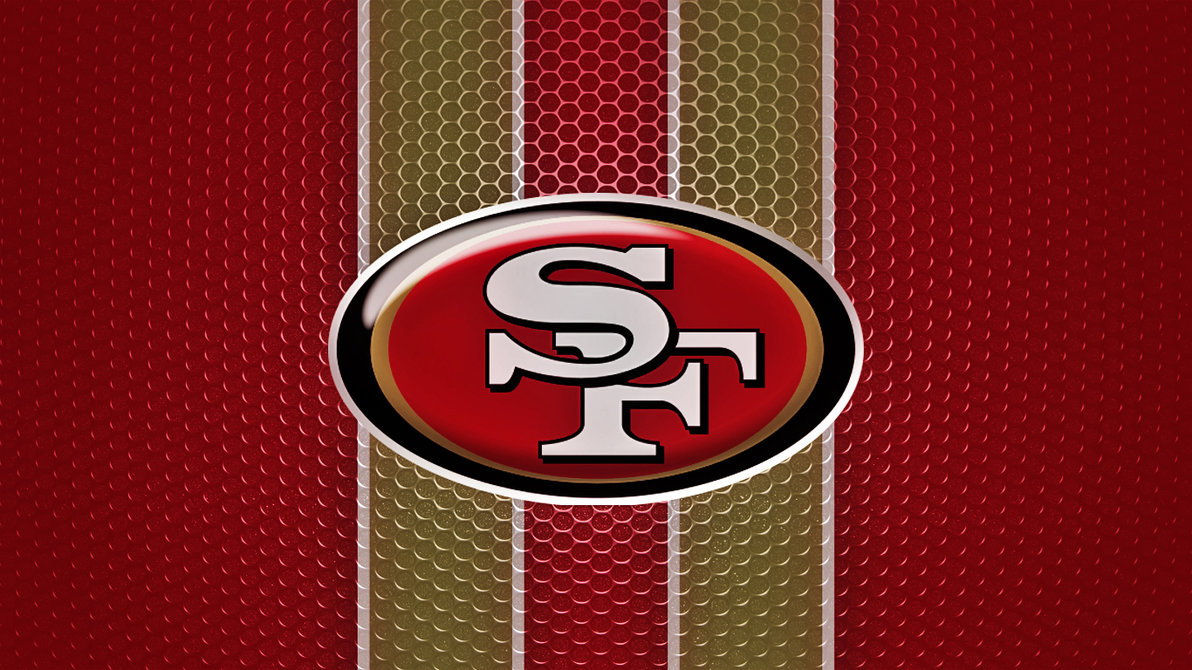 San Francisco 49ers Wallpaper by ideal27 1192x670