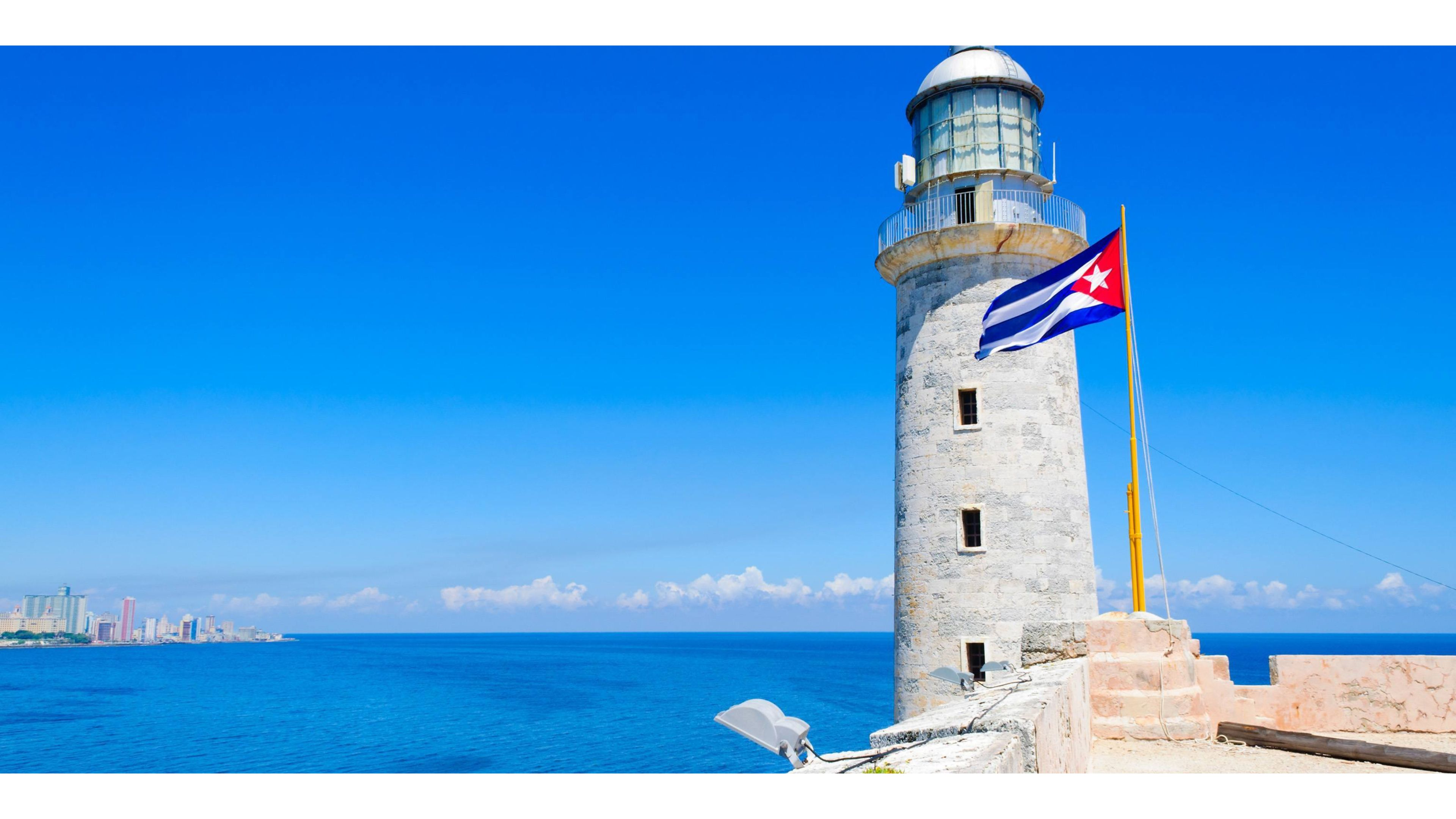 Download Cuba Background 3840x2160