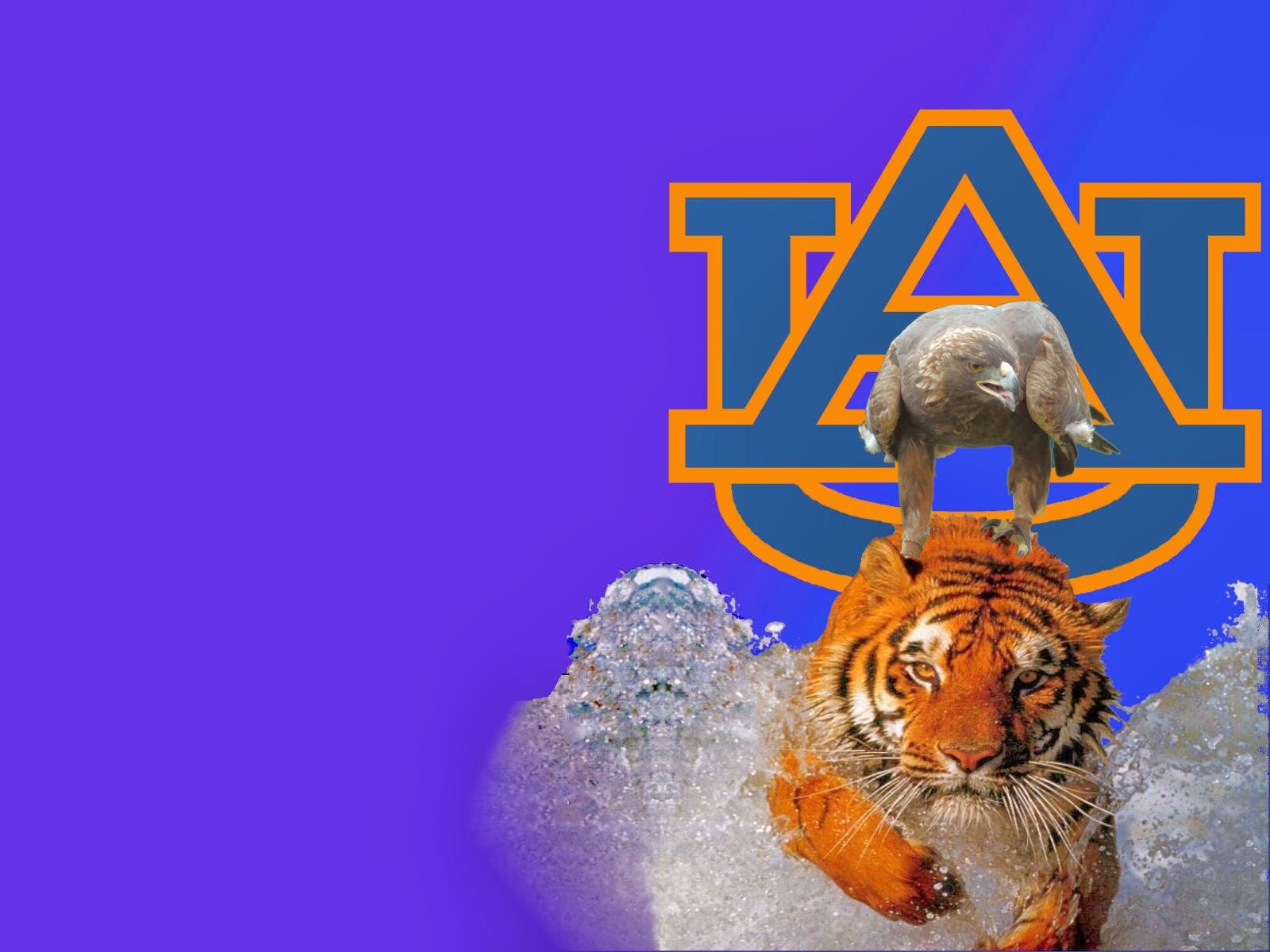 wallpaper and make this Auburn football wallpaper for your desktop 1600x1200