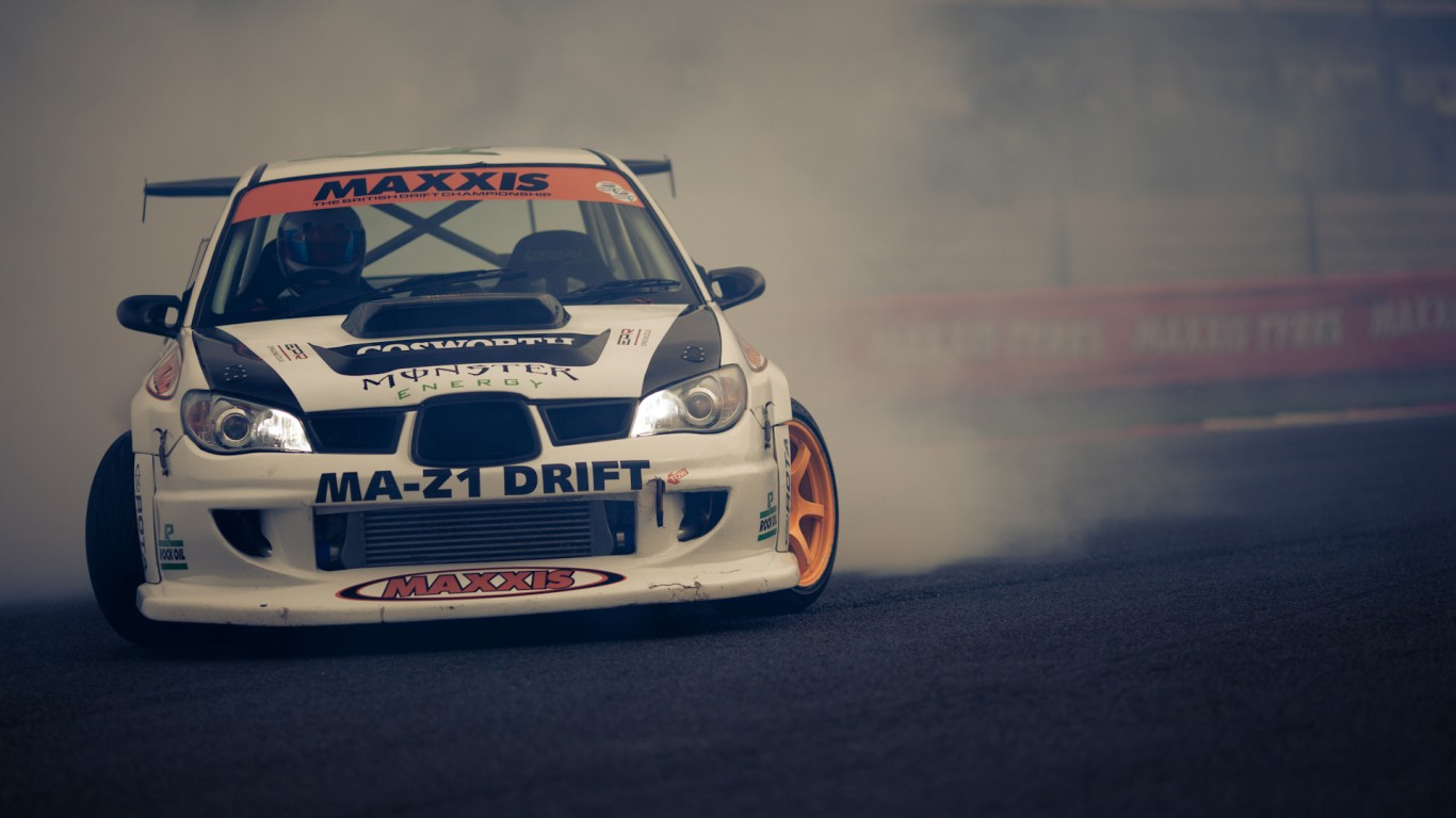 Hot Drifting HD Wallpapers Hot Drifting HD Wallpapers Check out the 1366x768