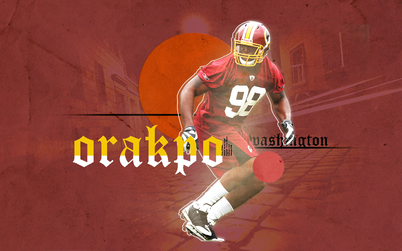 Washington Redskins desktop wallpapers Washington Redskins 1280x800