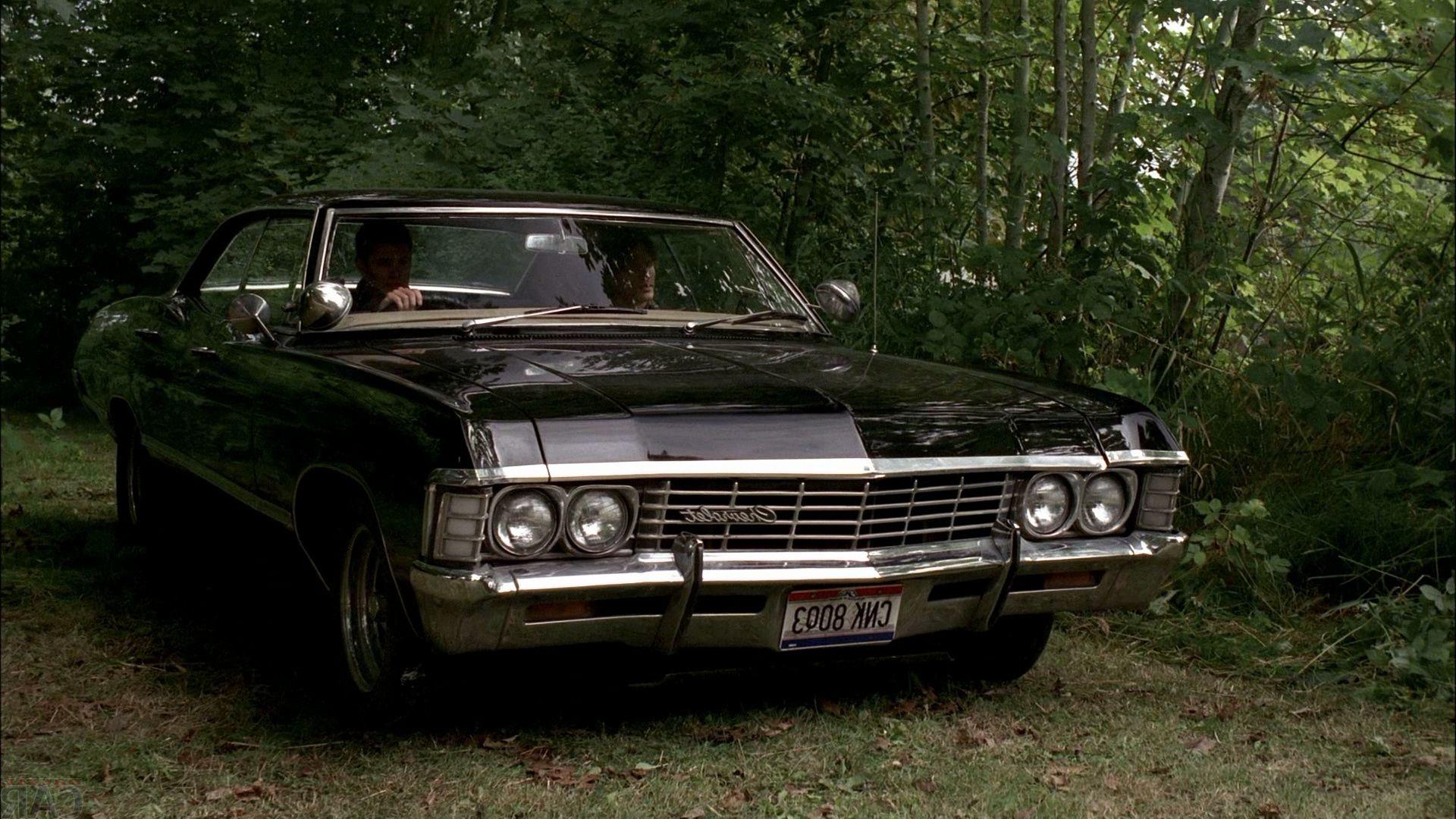 Chevrolet Impala Wallpapers HD Full HD Pictures 1920x1080