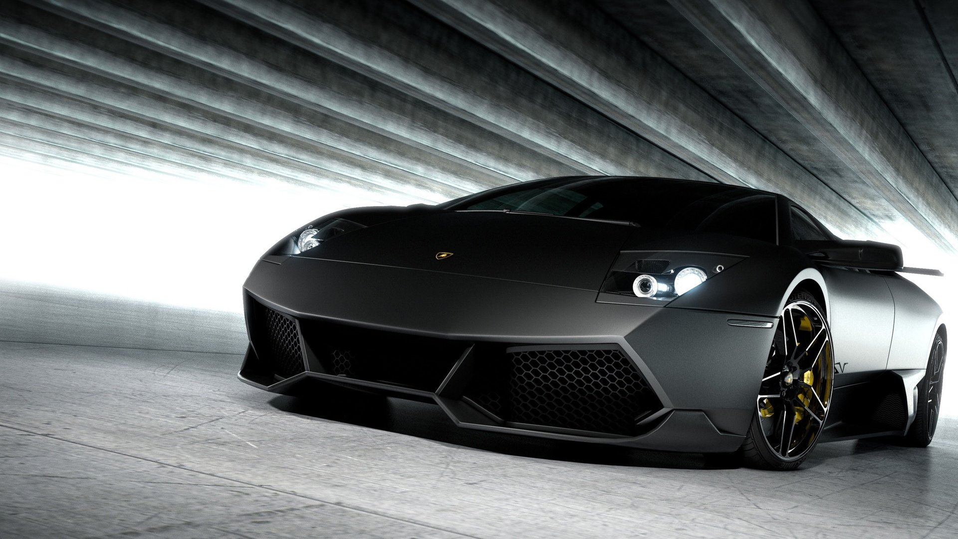 Lamborghini wallpaper 4 1920x1080