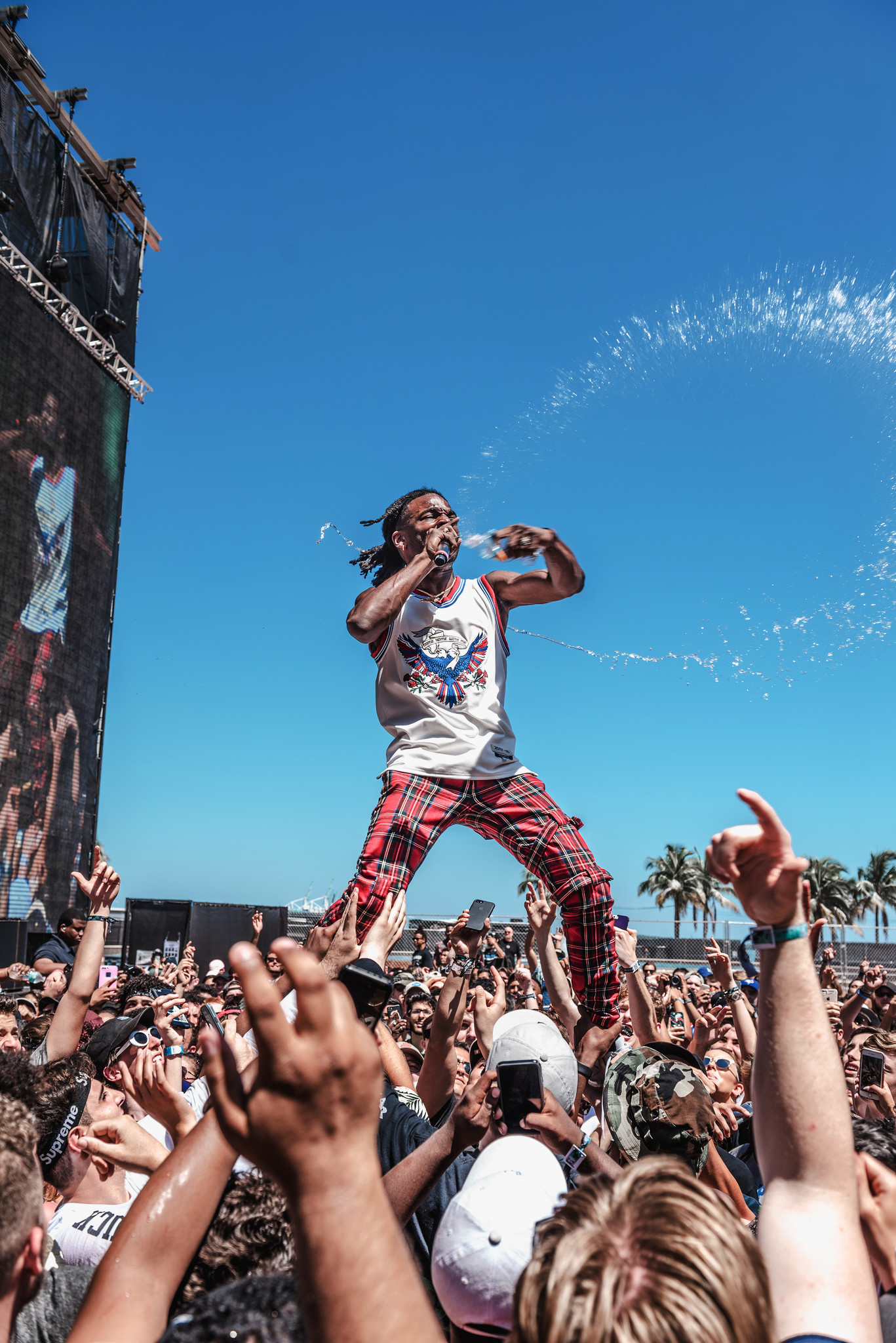 Why hip hop once ostracized in clubs is ruling the festival 1367x2048