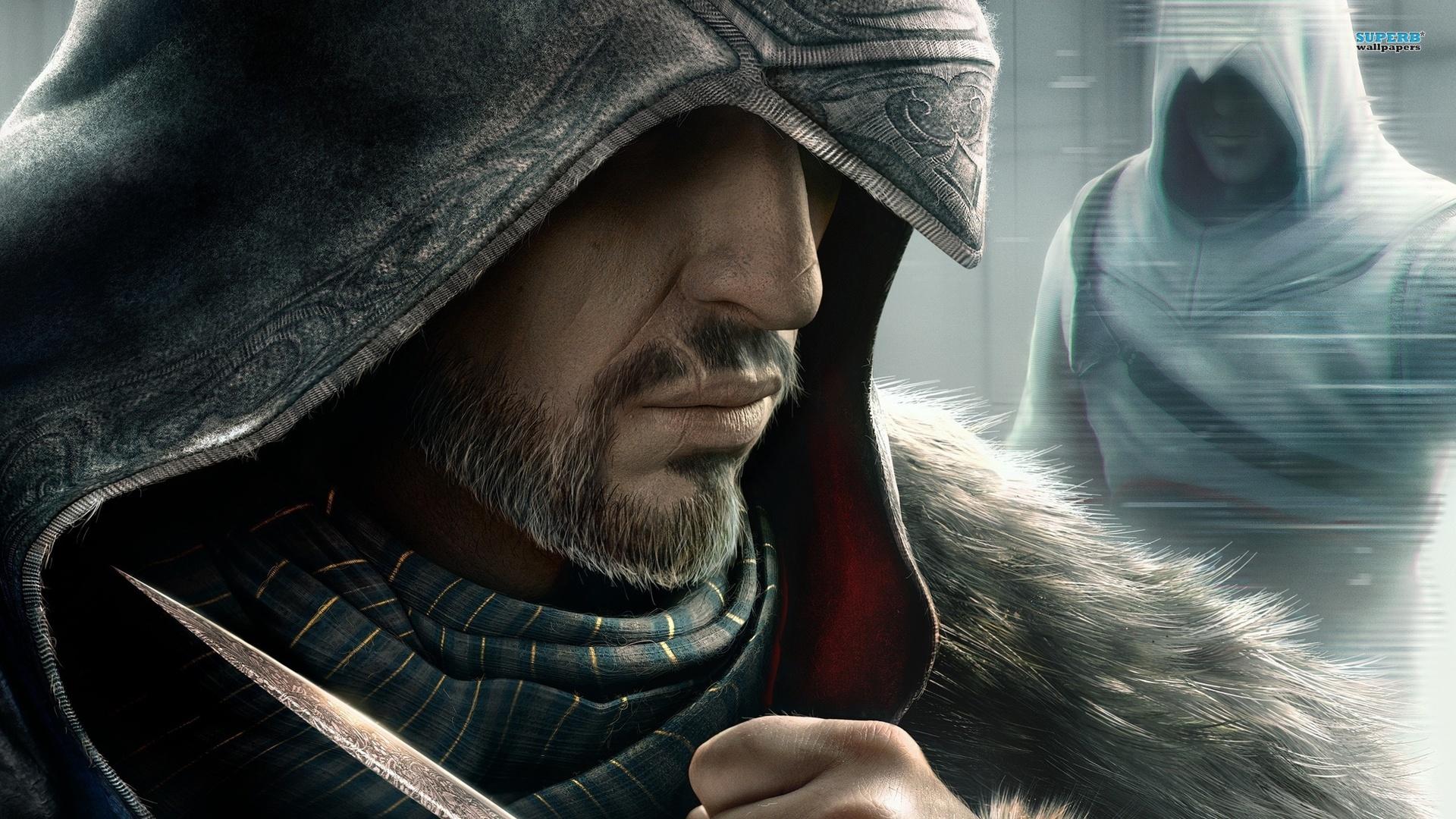 Assassins Creed Revelations full hd wallpapers 1080p Full HD 1920x1080