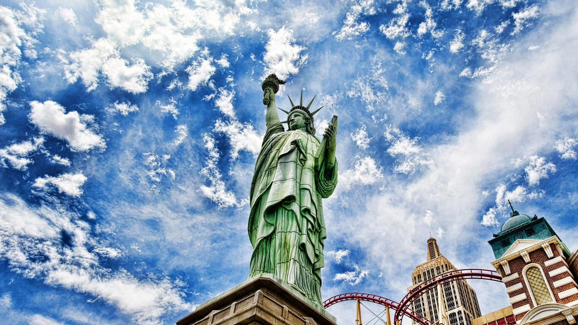 Statue of Liberty Wallpapers   Travel HD Wallpapers 1920x1080