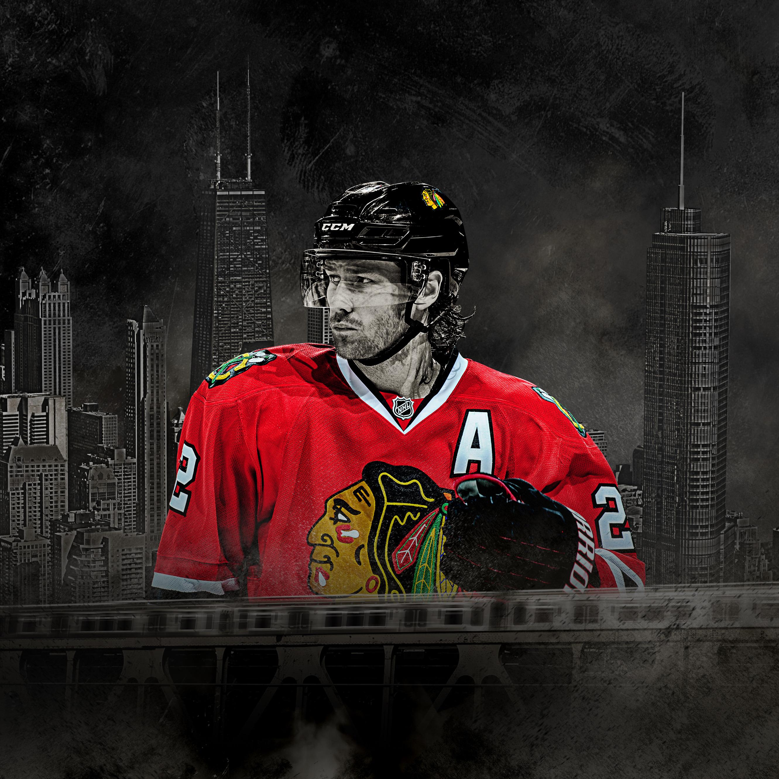 Mobile Wallpaper   Chicago Blackhawks   Multimedia 2662x2662