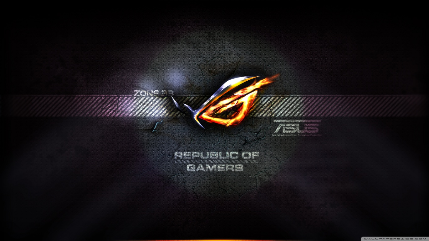 Asus HD desktop wallpaper Widescreen High Definition Fullscreen 1366x768