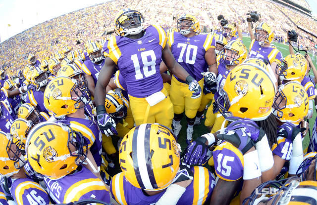 lsu football nola saying about lsu football lsu football team moves up 640x415
