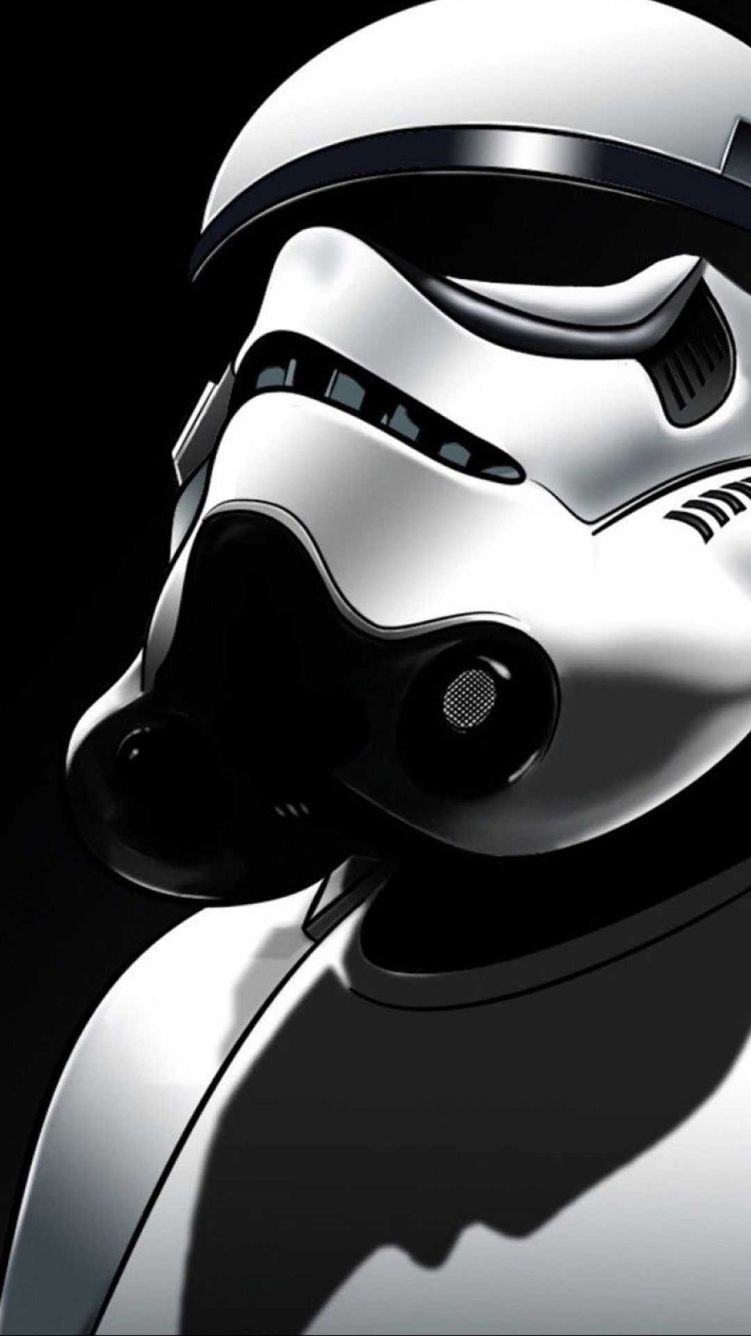 40 Star Wars iPhone 7 Plus Wallpapers   Download at WallpaperBro 1080x1920