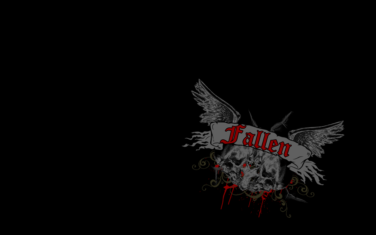 Fallen Wallpapers 1280x800