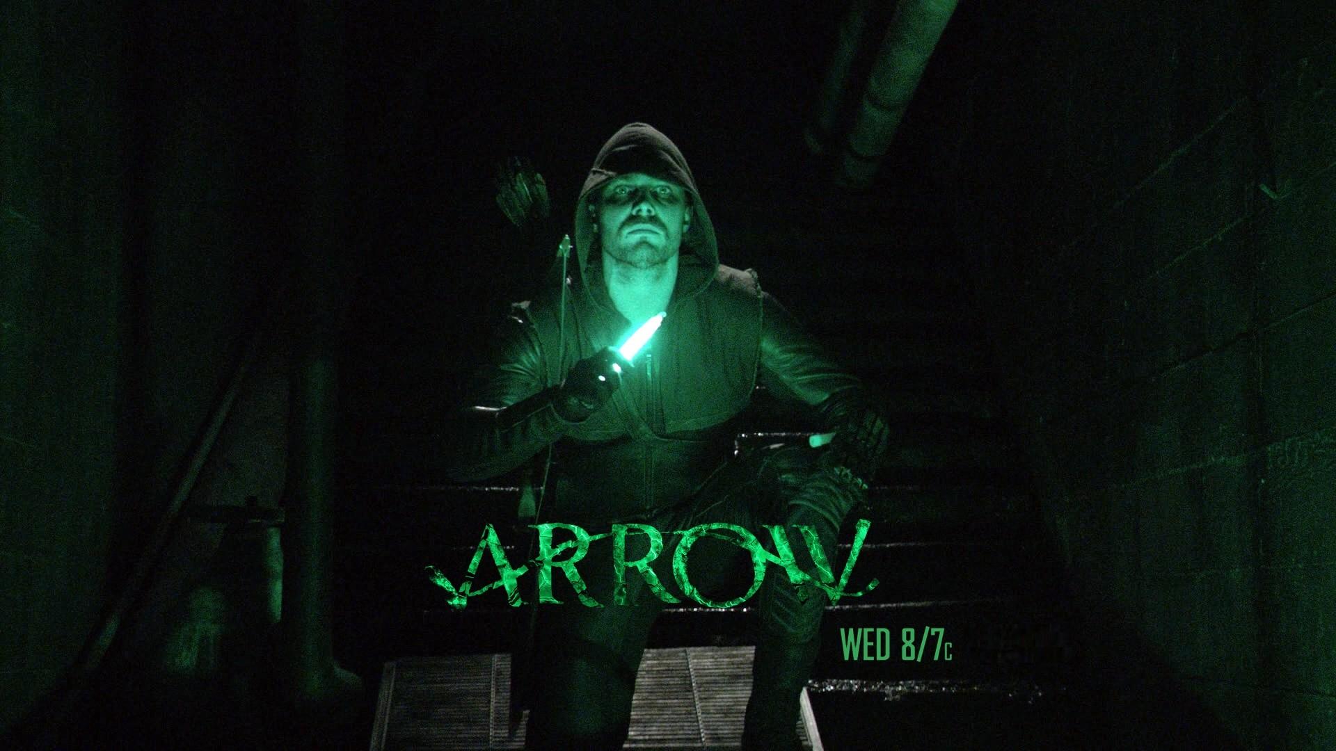 28 Arrow Season 7 Wallpapers On Wallpapersafari