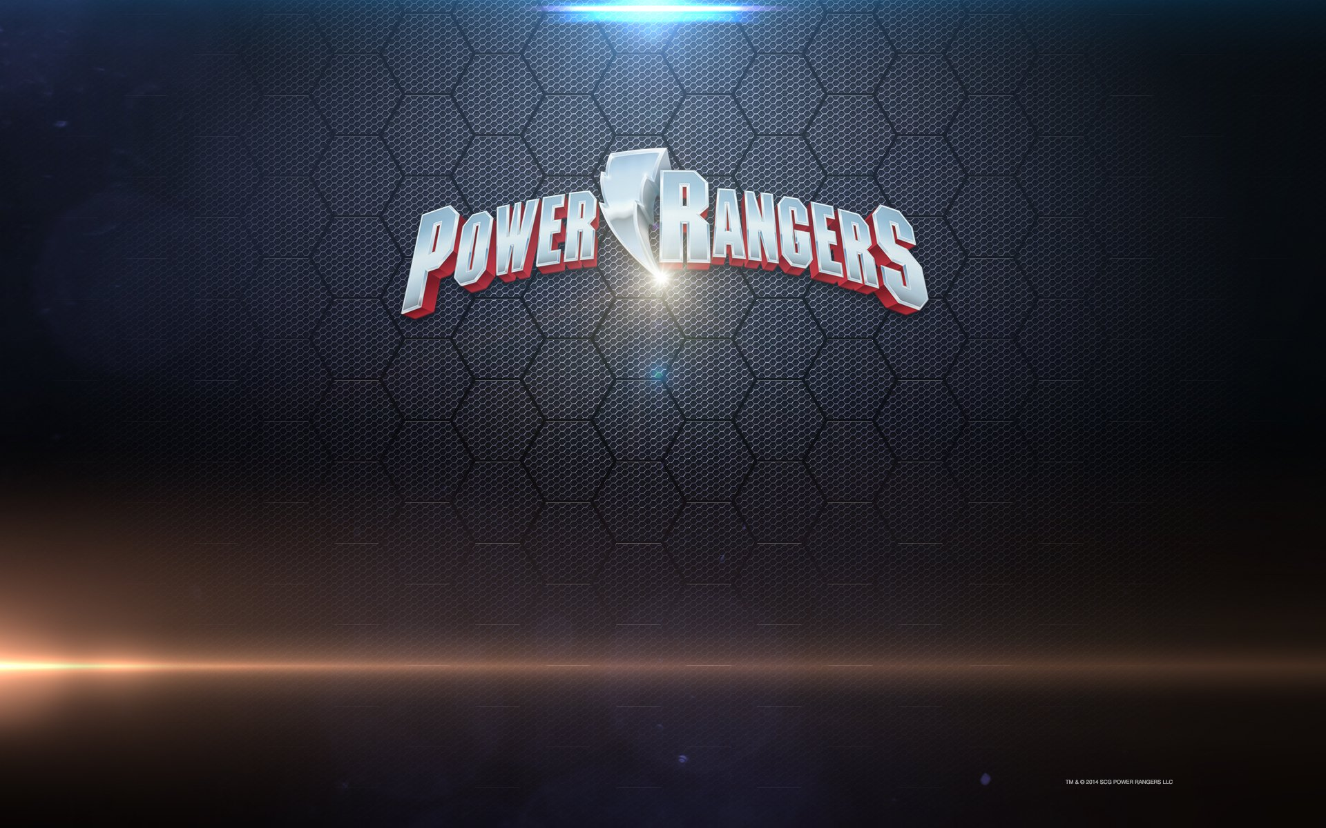 Power Rangers Wallpaper Logo Fun Desktop Wallpaper for Kids 1920x1200