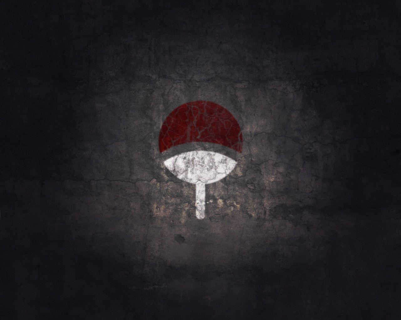 Uchiha Symbol Wallpapers 1280x1024