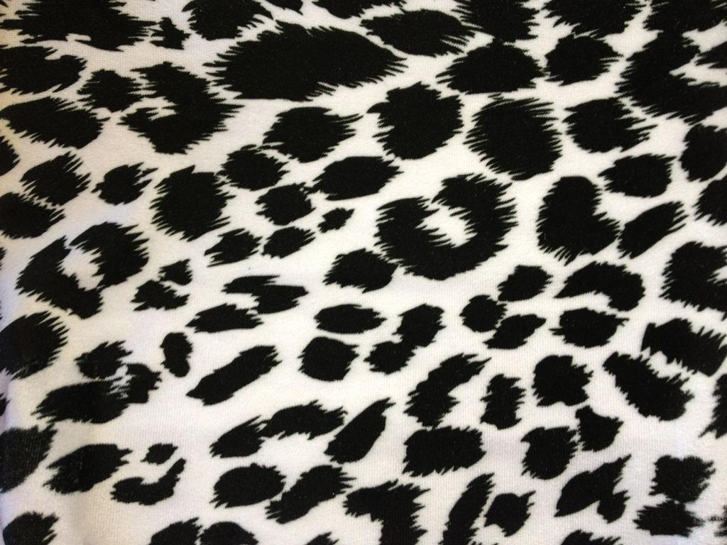 Black and White Spotted Wallpaper - WallpaperSafari - photo#26